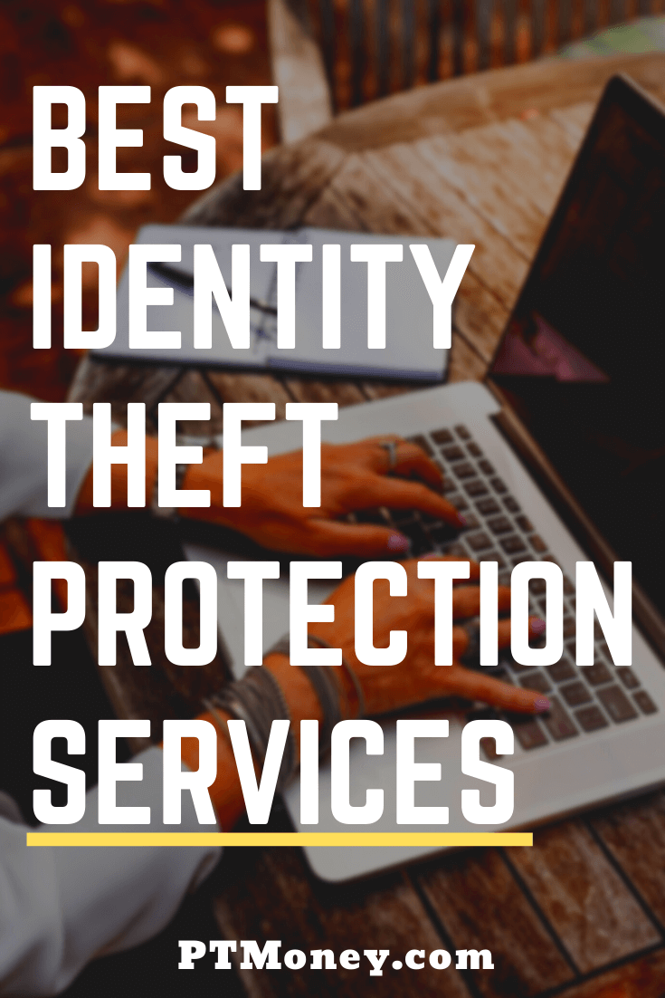 Best Identity Theft Protection Services
