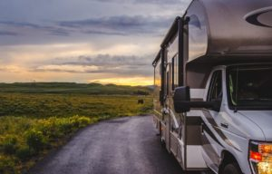 rent out rv
